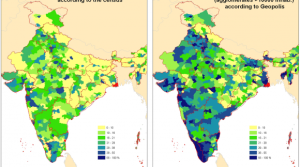 India's rapid urbanization has implications for demand in housing