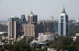 Bangalore to see highest office space absorption in 2015: Cushman & Wakefield