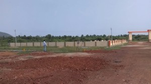 Buy Ready to Construct VUDA Approved Plot in Nakkapalli