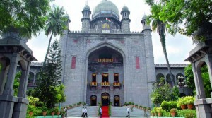 First e-court in India opened at Hyderabad High Court