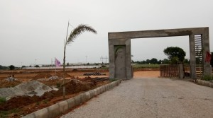 Buy Residential Land or Independent House in Kothur with all amenities