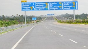 SPIKE ROADS WILL CHANGE TO THE TELANGANA OUTSKIRTS TO FUTURE OF METROPOLITAN CITY