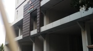 BUY COMMERCIAL BUILDING AT KUKATPALLY
