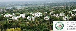 Invest in Eco Green Layout of Pragathi Resorts near Chilukur Balaji Temple