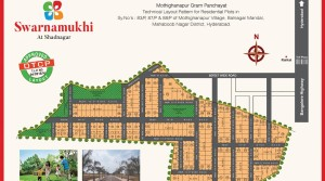 A PRIME DESTINATION FOR YOUR INVESTMENT THEN BUY OPEN PLOTS AT SHADNAGAR