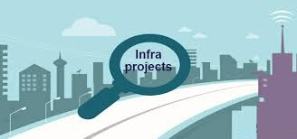 Telangana had another way of developing project like infra
