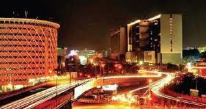 Hyderabad ranked second most dynamic city in the world
