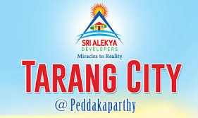 Tarang City @ Peddakaparthy near hyderabad to vijawada highway
