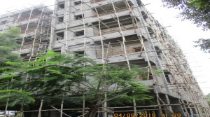 Karthikeya a residential APARTMENT At Patancheru