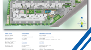 Flats for sale at Gachibowli by sumadhura