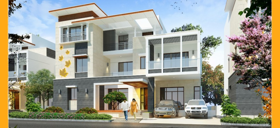 Villas  for sale  in dev istana at kukatpally