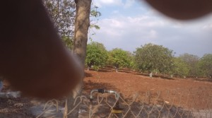 2.5 acers land for sale at yenkathala near vikarabad