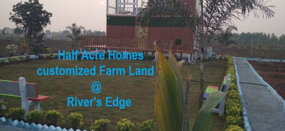 Buy Open Residential Land / Farm land at sadasivpet
