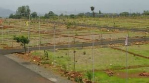 PLOTS FOR SALE AT BACHUPALLY