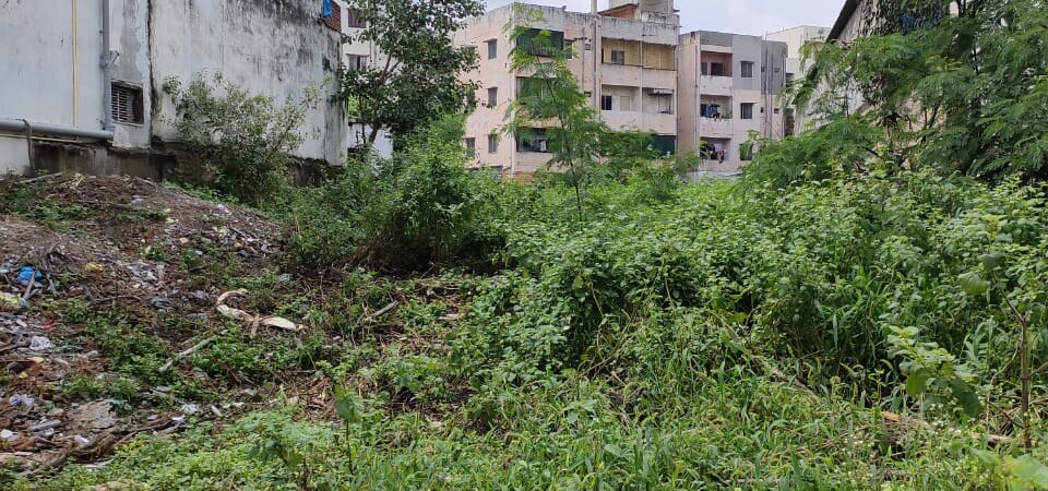 property for developnent at kukatpally