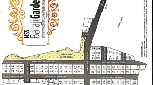 Plot for sale in Balaji Gardens at shadnagar