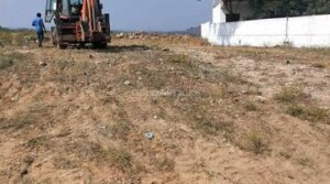 Residential land for sale in Anantapur