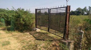 Agricultural land for sale at Khazipet