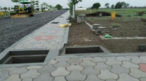 Residential land for sale in Amaravathi
