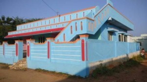 Independent house for sale in ongole