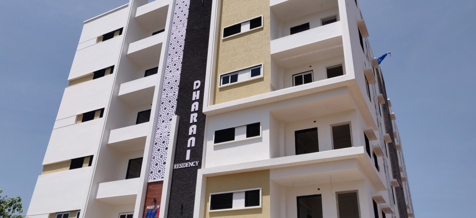 3BHK FLAT FOR SALE IN NELLORE