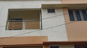 Flat for sale in ongole