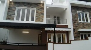 Independent villa for sale in kerala