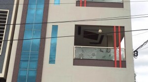 Independent villa for sale in ongole