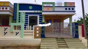Independent House for sale in sullurupeta