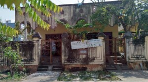 Independent house for sale in Bapatla