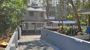 Independent house for sale in kerala