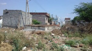 Residential land for sale in ongole