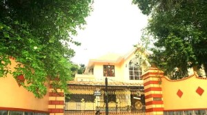4bhk luxury home for sale in Karuvelil