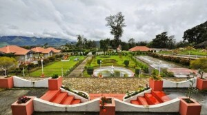 Resort for sale at munnar in kerala