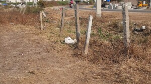 Commercial Open land for sale at Patancheruvu