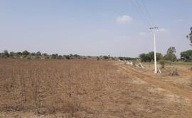 Farm land for sale at Chevella
