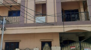 Apartment for sale in West Marredpally at Secunderabad